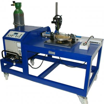 Linear Seam Welder System2